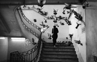 Поэзия кадра. Анри Картье-Брессон
