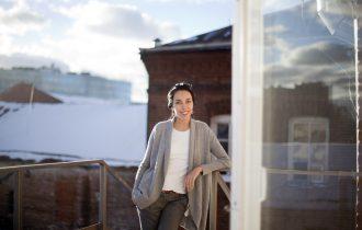Софья Троценко: Винзавод и прочие радости