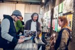 Выставки | Vinyl Acryl
