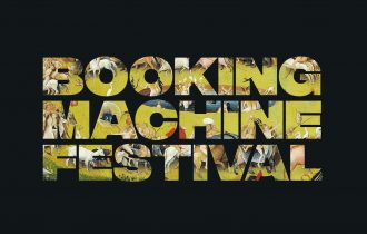 «Сделать что-то из ничего»: Booking Machine Festival