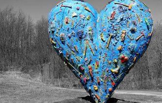 Джим Дайн: «Искусство —  не религия»