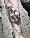 Татуировка | Инез Яняк
