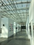Выставки | Cosmoscow