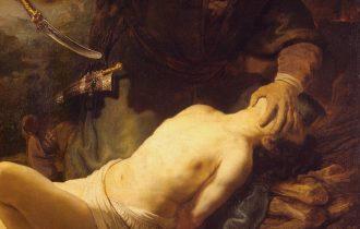 Рембрандт. Бессмертие и жертва