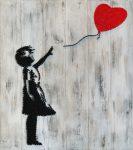 Творчество | Светлана Романова | Banksy