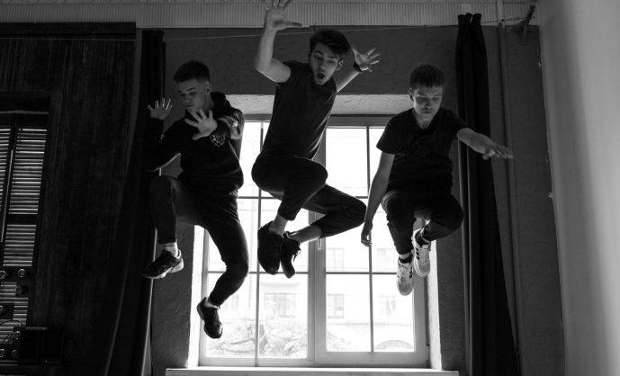 Молодая и талантливая группа PASSMURNY совершает переворот в музыке