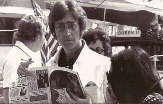 Введение в патафизику: Джон Леннон. К истории одного развода.