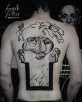 Татуировка | Илья Жарков