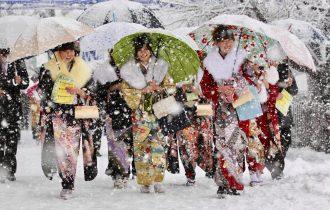 Перекрёстный год Япония & Россия 日本から愛を