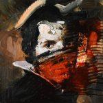 Живопись | Александр Жерноклюев | Исследование старых мастеров | Композиция 6. Часть 2