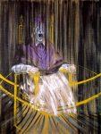 Живопись | Фрэнсис Бэкон | Портрет папы Иннокентия X
