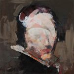 Живопись | Александр Жерноклюев | Исследование старых мастеров | Композиция 6. Часть 4