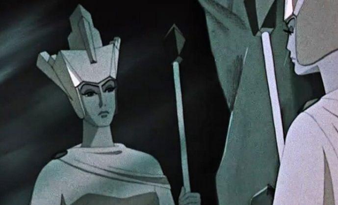 Преданность и предательство. «Снежная Королева»