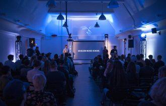 Екатерина Бажанова: музыка — это бизнес