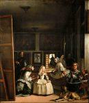 Живопись | Диего Веласкес | Менины, 1656
