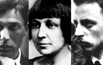 Спектакль «1926». Ожившая переписка Цветаевой, Пастернака и Рильке