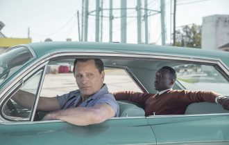 Green book — Green light