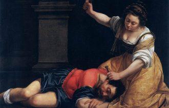 Феминистка эпохи барокко: Артемизия Джентилески в Пушкинском музее