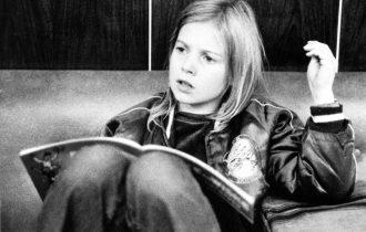 «Алиса в городах» Вима Вендерса: внутреннее путешествие