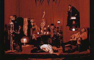 Новый альбом группы «Казускома» — гимн любви и свободы голосами бунтарей