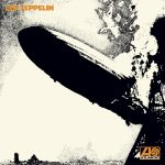 Иллюстрация | Led Zeppelin | Led Zeppelin, 1969