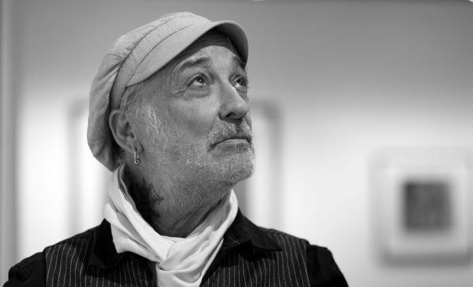 Альберто Гарсия-Аликс и его «неистовый экспрессионизм»