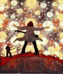Графитаж | Мартин Ашхатоев | Легенда - Бачи Китиашвили группа «Бермуха»