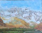 Графитаж | Мартин Ашхатоев | Мы и горы