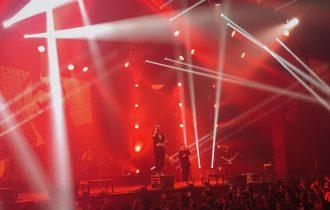 «Я тебя никогда» или что было на концерте ANACONDAZ