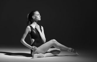 Адель Назырова: честно о балете