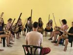 Музыка | Kabako | воркшоп