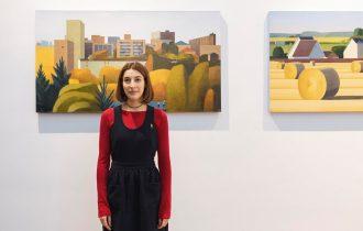 Саша Пастернак: «Окно, как глаз дома или глаз человека»