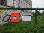 Стрит-арт | Антон Мэйк | Выставка-исследование-опрос в бывшем индустриальном районе города