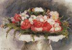 Живопись | Василий Суриков | Букет, 1884
