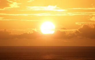 Лето. Солнце. «Посторонний». Альбер Камю