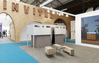 Арт Брюссель 2019: от хлебных скульптур до консервированного смеха