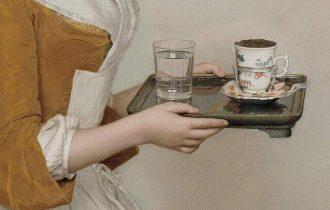 Жан-Этьен Лиотар. Вкус правды и шоколада