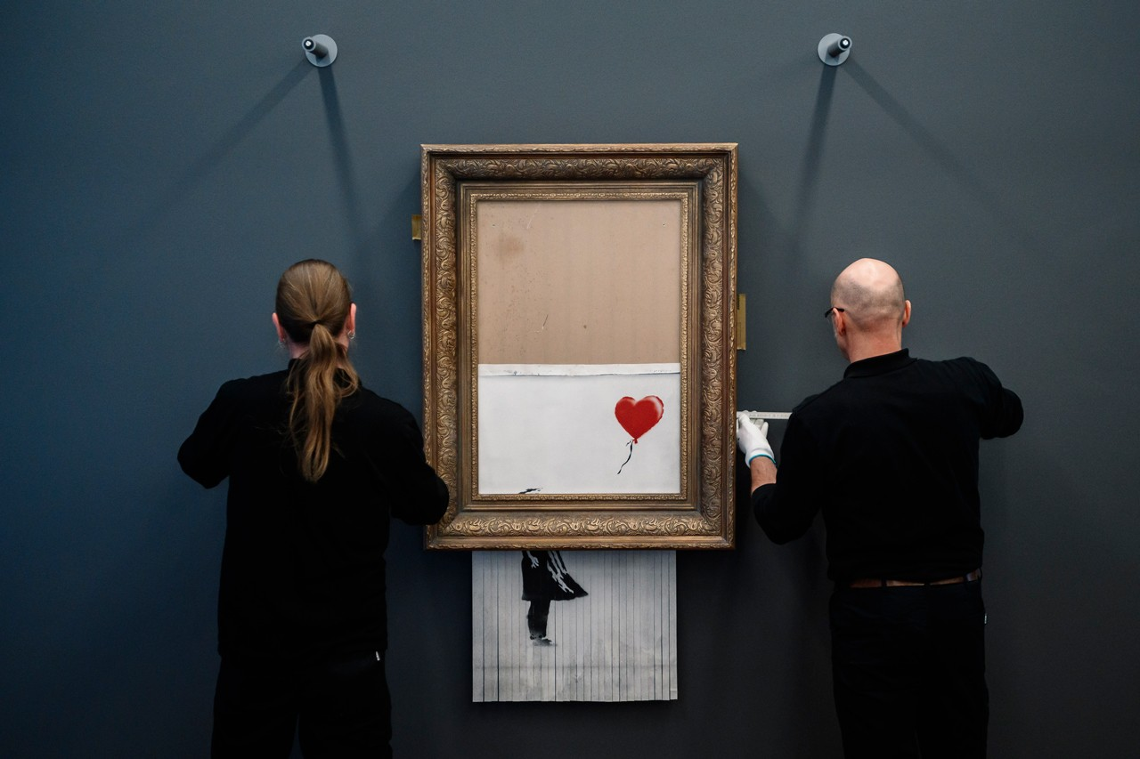 sothebys christies auction house scandal - HD1280×853