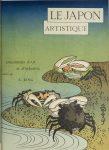 """Журнал """"Le Japon Artistique"""""""