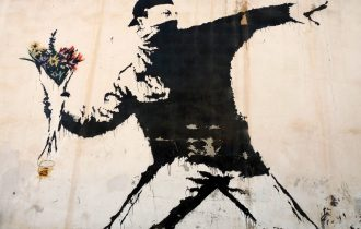 Бэнкси и бунт крыс