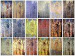 Живопись | Клод Моне | Серия работ «Руанский собор»