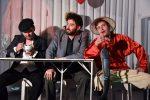 Театр | Георгий Долмазян | 4 Любы. Оттепель | Фото © Маргарита Павлова