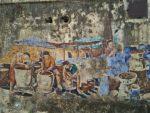 Стрит-арт | Ипо, Малайзия