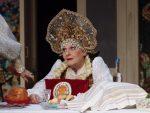 Театр | Николай Коляда | Баба Шанель | Фото © Валерия Мясникова