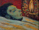 Живопись | Пабло Пикассо | Смерть Касагемаса, 1901