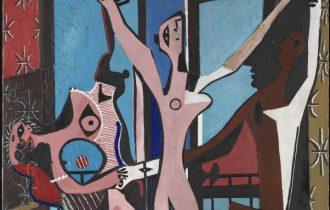 История разбитых сердец в живописи Пикассо