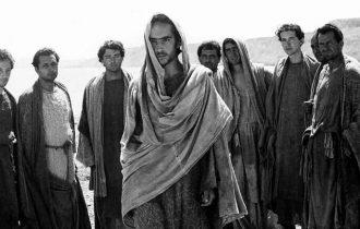 Евангелие от Пазолини