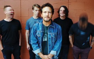 Gigaton: одиннадцатый альбом Pearl Jam прямиком из Сиэтла