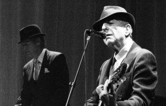 «Аллилуйя» Леонарда Коэна: история одной из самых важных песен ХХ века