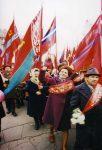 Фотография | Борис Михайлов | Фото из серии «Красная серия»